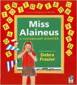 miss alaineous